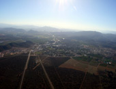 Drop Zone Winelands